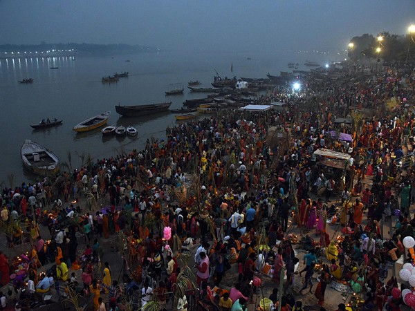 Chhath Puja: UP govt urges people to celebrate at home, follow COVID protocol