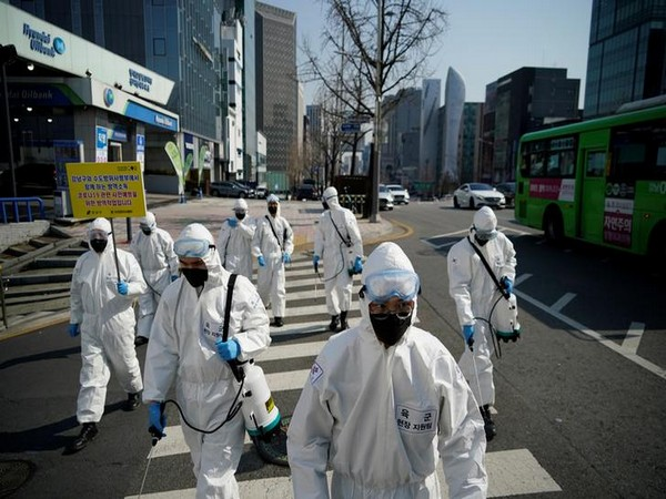 S.Korea mulls tighter coronavirus rules as infections stay high