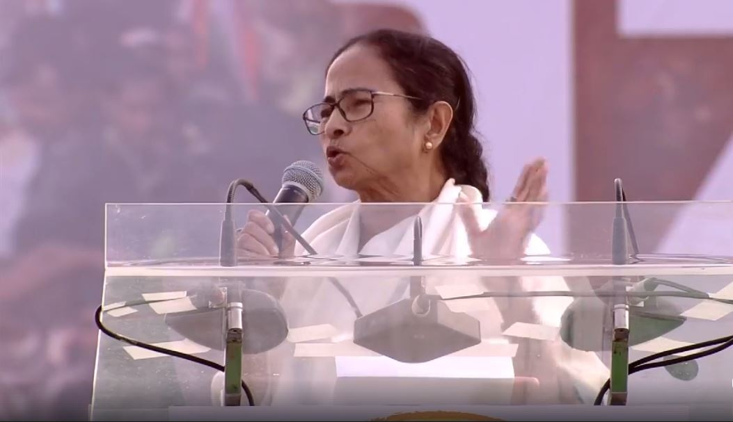 Mamata alleges people will reject BJP for destroying century-old culture of Bengal