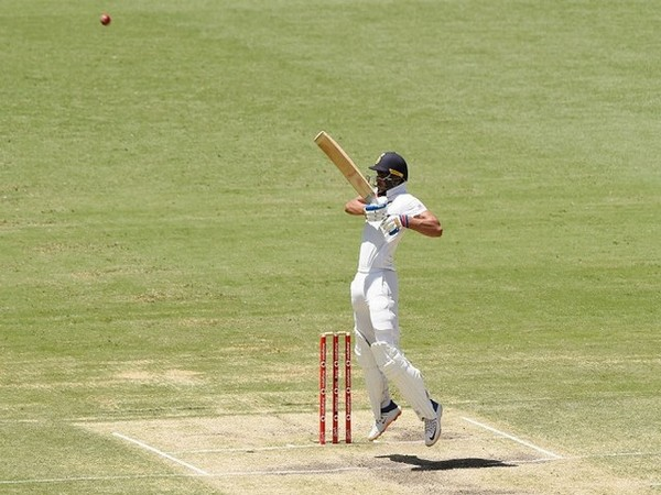 Ind vs Aus: For Ajinkya to take over the way he did was simply unreal, says coach Shastri
