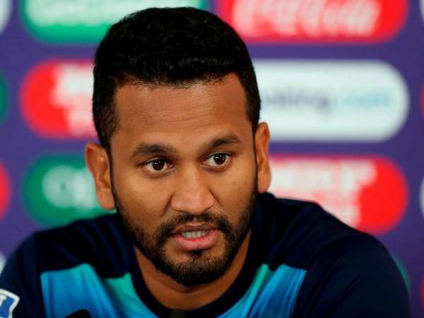 SL vs Eng: Karunaratne, Kusal Mendis to miss second Test