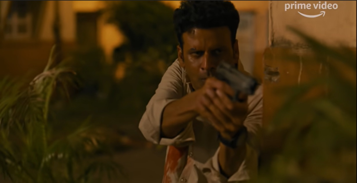The Family Man Season 2 gets new teaser, Manoj Bajpayee in a severe action mode
