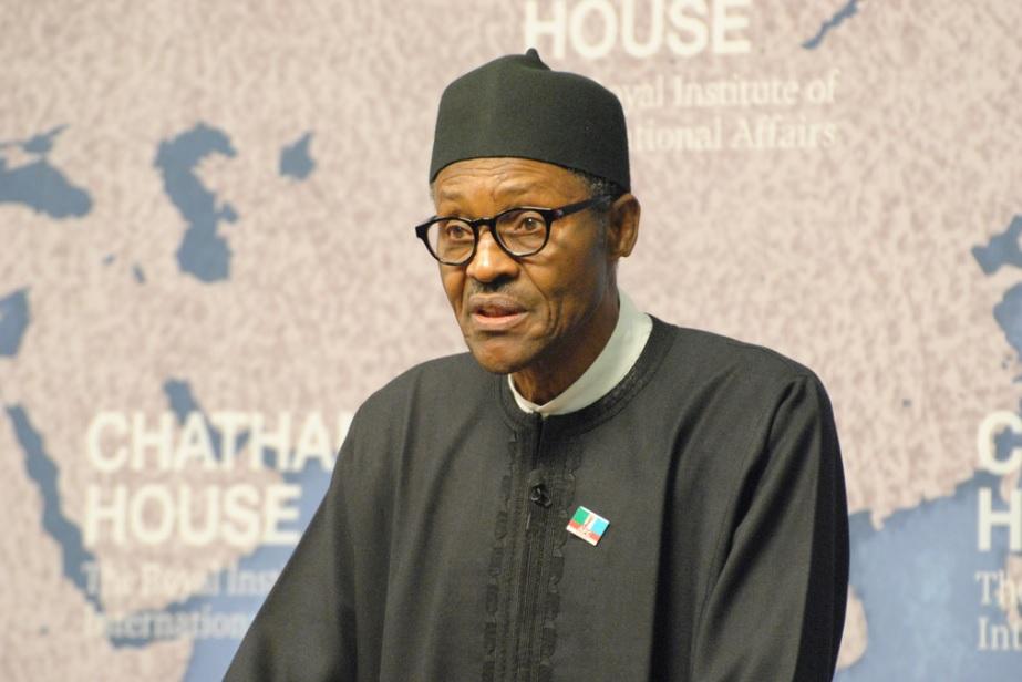 Nigeria president orders lockdown in Lagos, Abuja over virus