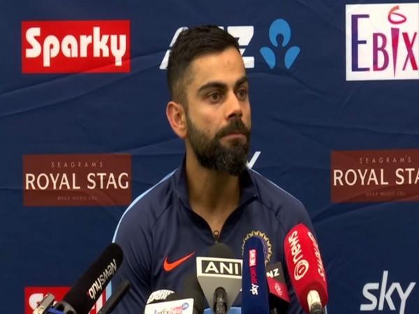 We want Prithvi to play his natural game, says Virat Kohli