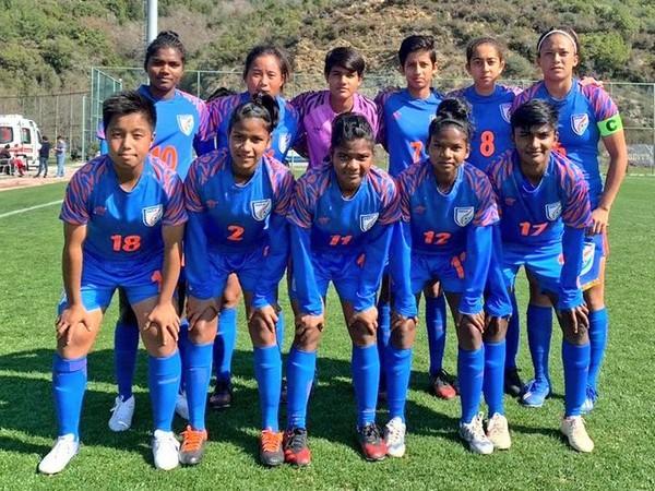 India U-17 women outclass Romania in second friendly match