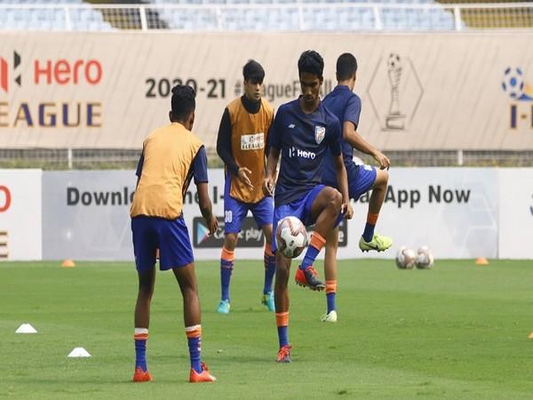 I-League: Indian Arrows ready for 'tough game' with Gokulam Kerala FC