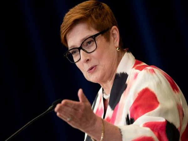 Australia reiterates commitment to deepen cooperation at 3rd Quad foreign ministers' meeting