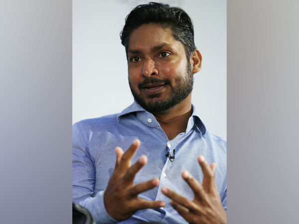 England's rotation policy seems to have worked quite well: Sangakkara