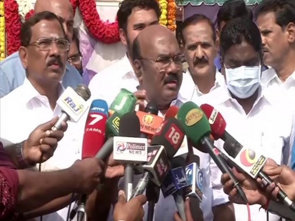 SC order states Sasikala, her supporters have no connection with AIADMK: TN minister