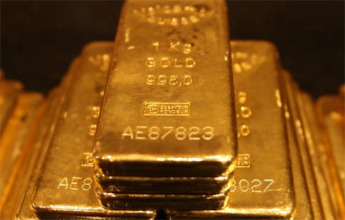 Gold worth 2 kg seized at Chennai airport