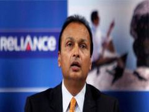 Reliance Group Chairman Anil Ambani reaches ED office for questioning in Yes Bank case