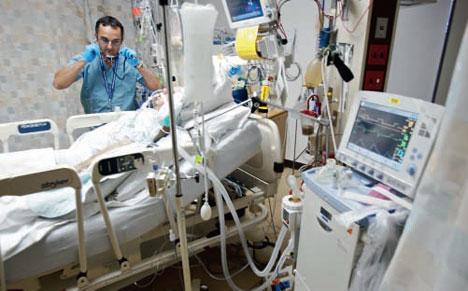Coronavirus: IIT-Roorkee develops low-cost ventilator