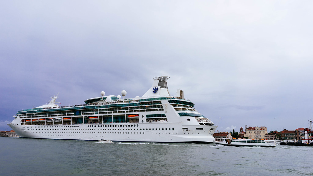 Italy approves new decree to keep cruise ships out of Venice lagoon