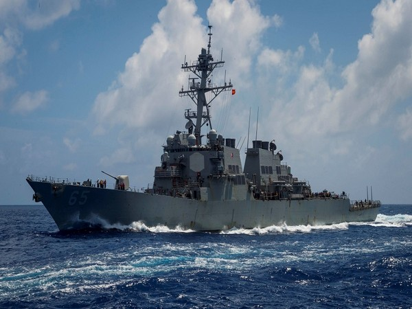 General: China's Africa outreach poses threat from Atlantic