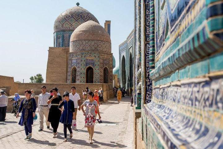 ADB VP Lavasa reaffirms support for Uzbekistan to strengthen private sector