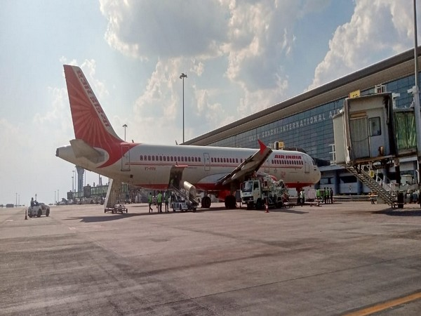 Middle seats in flights: SC allows AI to fly till June 2 with middle seats filled in scheduled aircrafts
