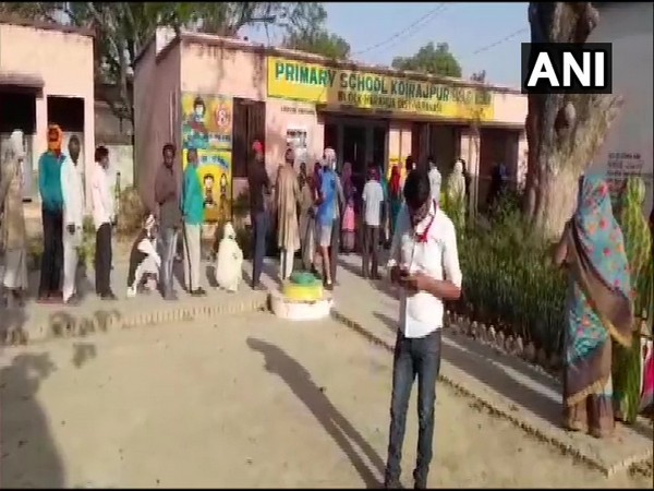 Polling begins for second phase of UP Panchayat elections
