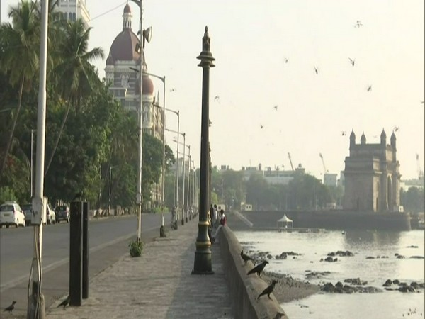 COVID-19: Streets in Mumbai wear deserted look amid Section 144 imposition