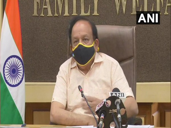 Decrease in no. of active Covid cases should not lead to complacency: Vardhan