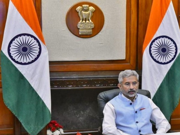 India's vision of Indo-Pacific premised upon ASEAN centrality: Jaishankar