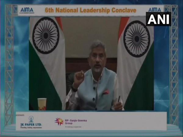 Jaishankar says Quad 'not another' NATO