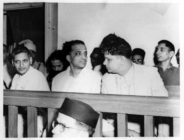 Hindu Mahasabha observes Nathuram Godse's death anniversary