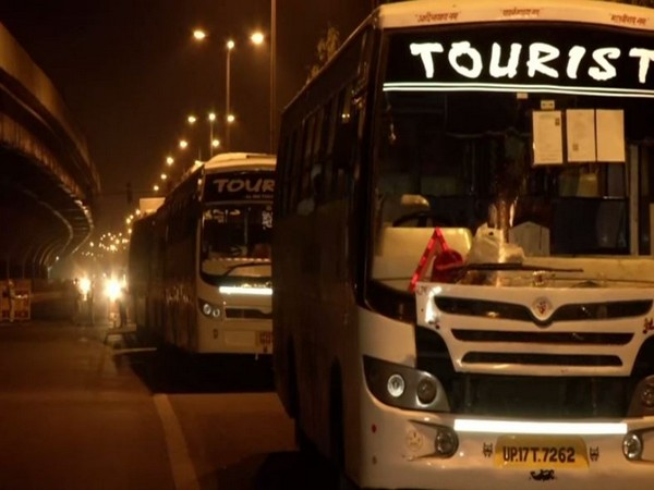 Migrants paying hefty amounts to travel back home from Delhi