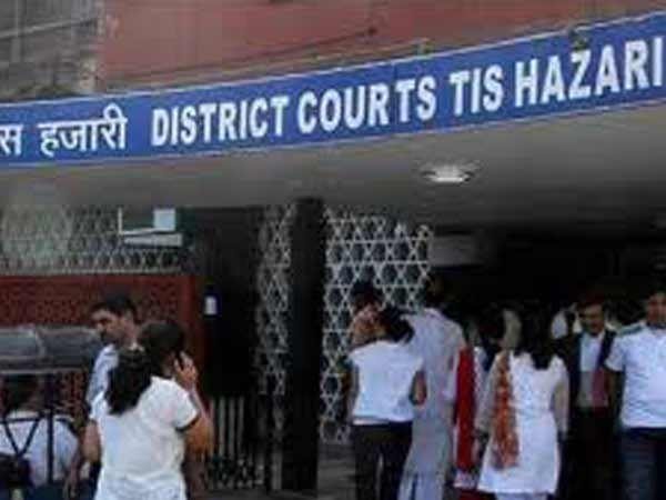 Combating COVID-19: Delhi Court prohibits use of saliva to affix fee stamps