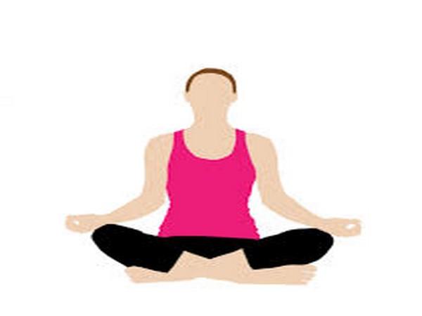 Managing mental health with yoga amid COVID-19