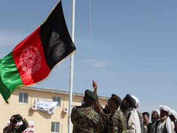 Afghan power-sharing: Russia, Pakistan, Iran, China envoys discussed deal, expressed hope