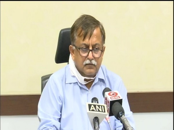 656 trains brought around 8,52,000 migrant workers to UP so far, says Additional Chief Secretary Home