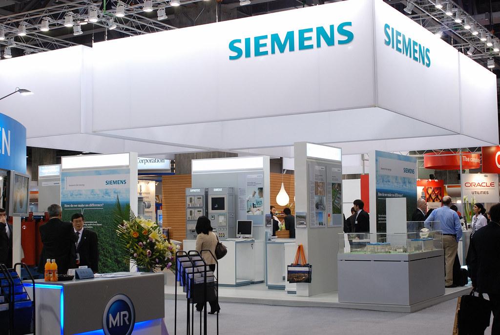 Siemens net profit rises 18 pc to Rs 334 cr in September quarter