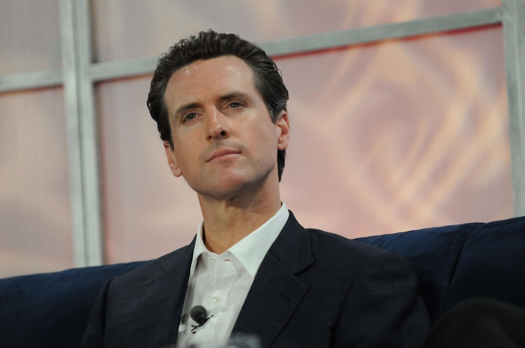 California to examine tighter rules for recall elections after Newsom victory