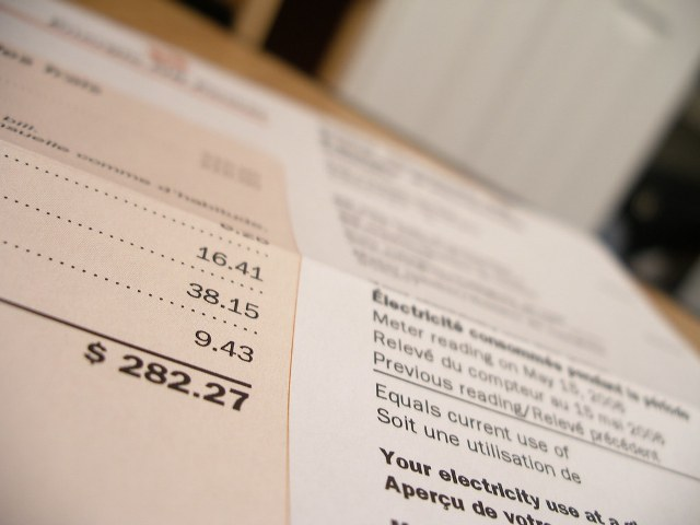 Consumers called to pay electricity bills to lessen municipal debt burden