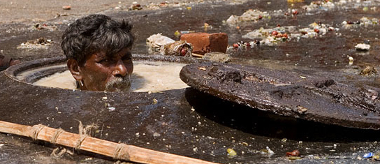 Sewer deaths: 5 sanitation workers dead in Ghaziabad's Nandgram; compensation announced