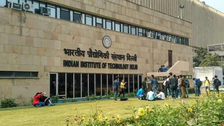 IIT Delhi researchers developing technology for rapid diagnosis by reducing antibacterial resistance