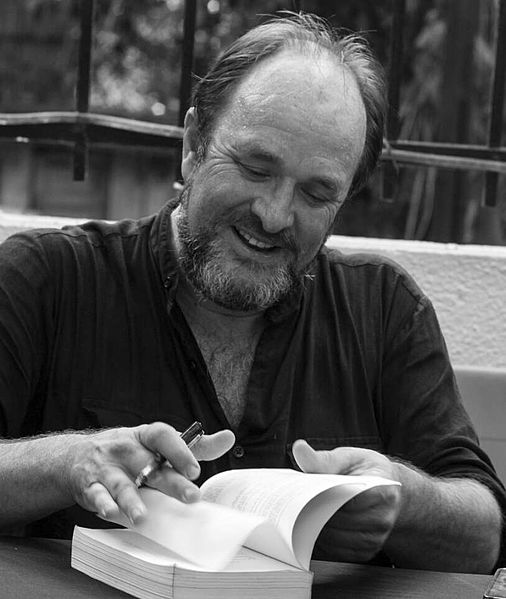 William Dalrymple's new book on rise of East India Company; to hit stands on September 10