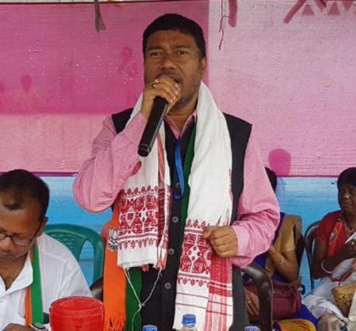 Assam BJP MPs urge Sawant to reopen defunct mills of Hindustan
