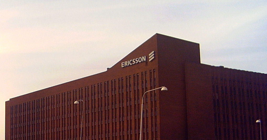 Taiwan's APT selects Ericsson to modernize its nationwide network