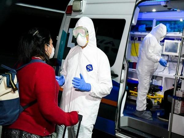 Argentina's COVID-19 deaths surpass 88,000