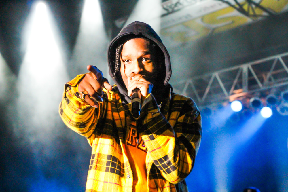 UPDATE 3-U.S. rapper A$AP Rocky spared jail after being found guilty of Stockholm brawl