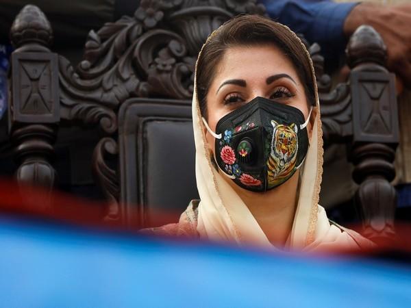 Maryam Nawaz slams Imran Khan, says same page has become 'shame page'