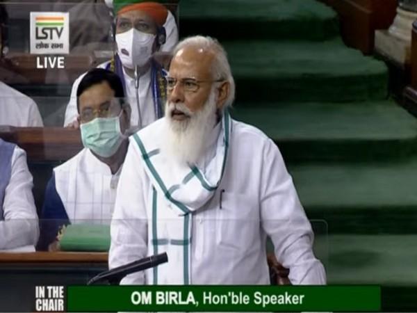 PM Modi, Amit Shah should clarify on Pegasus spying issue: Sena
