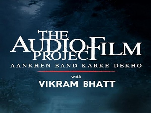 RED FM announces 'The Audio Film Project' with Vikram Bhatt