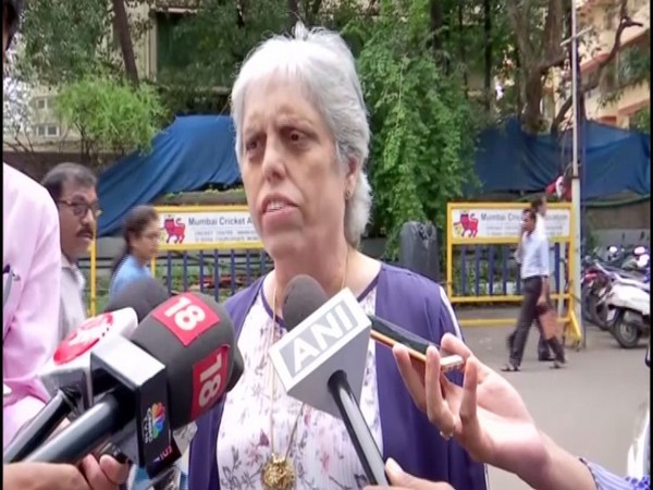 Conflict of interest rule to stay in place as of now: CoA member Diana Edulji