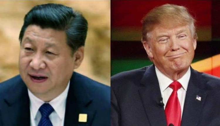 Good possibility of a trade deal with China: Trump