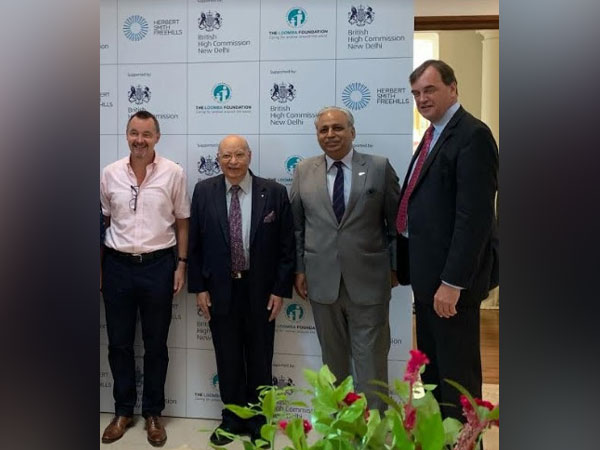 Tech Mahindra and  Loomba Foundation join hands to support cause of Widowhood