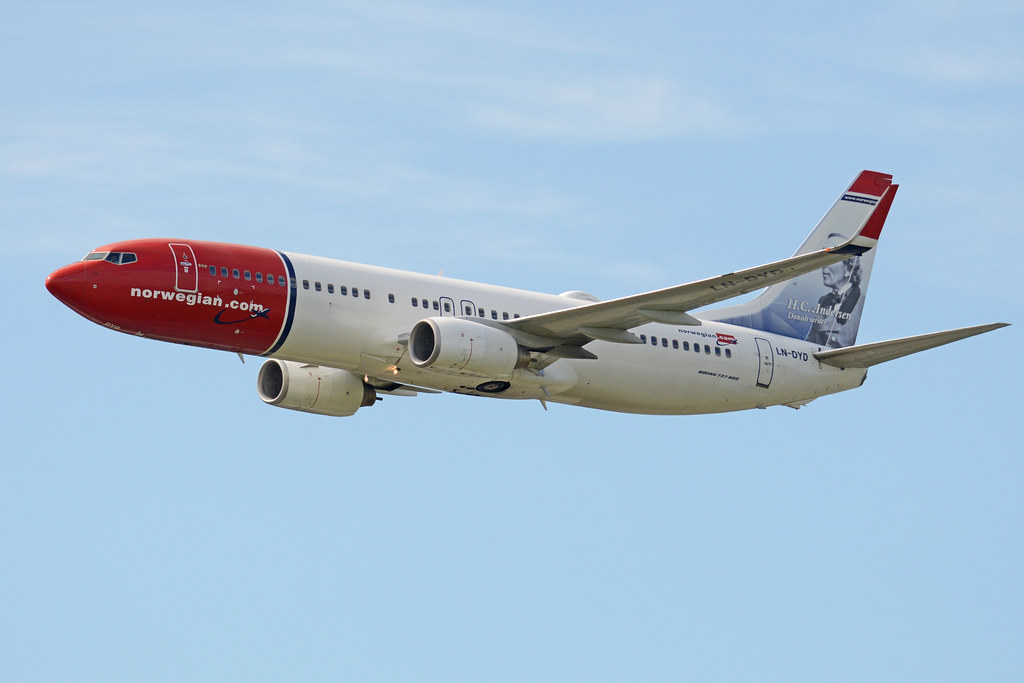 Norwegian Air completes emergency equity issue, shares plunge 50%