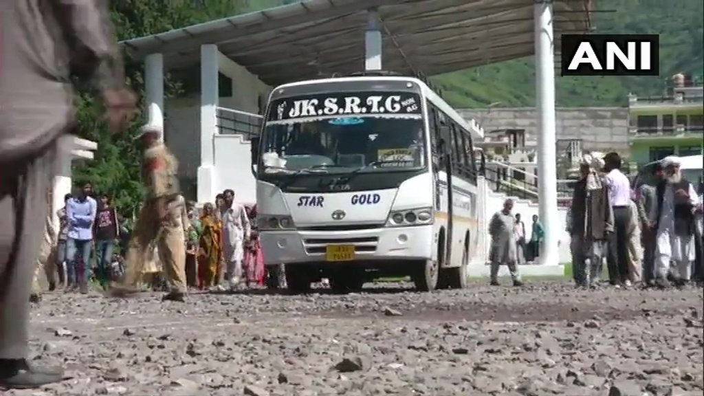 PoK residents stuck in India as Pakistan refuses entry amid rising tensions