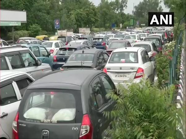 Effective steps taken to reduce halt time at Lakhanpur on JK-Punjab border: Officials